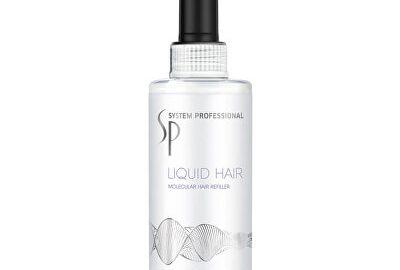 Wella SP Liquid Hair - RECENZIA